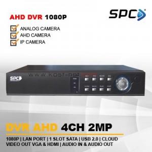 DVR SPC 4CH