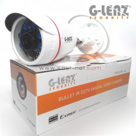 Camera G-Lenz 2MP GCA 29221