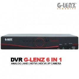 DVR G-Lenz 16CH