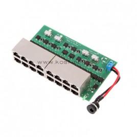NetProtector 8P Modul – ver 2