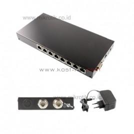 Wireless Indoor RB493AH (2 bh AP ABG) – rev2