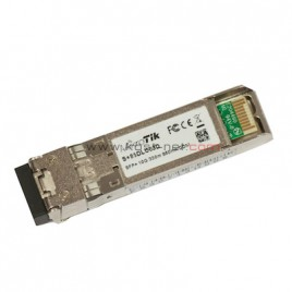 SFP Tranceiver 10 Gigabit (Multi Mode)