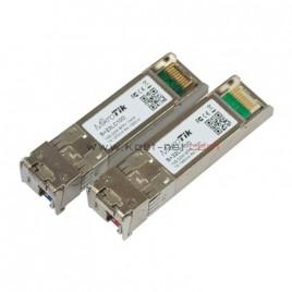 SFP Tranceiver 10 Gigabit S+2332LC10D (1 Pair)
