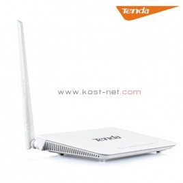 TENDA D151 Wireless Router N150 ADSL2 + Modem Router