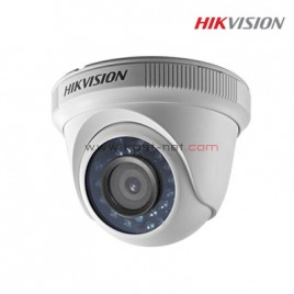 Camera Hikvision 2Mp Dome DS-2CE56F6P-IR