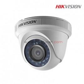 Camera Hikvision 2Mp Dome DS-2CE56F6P-IR